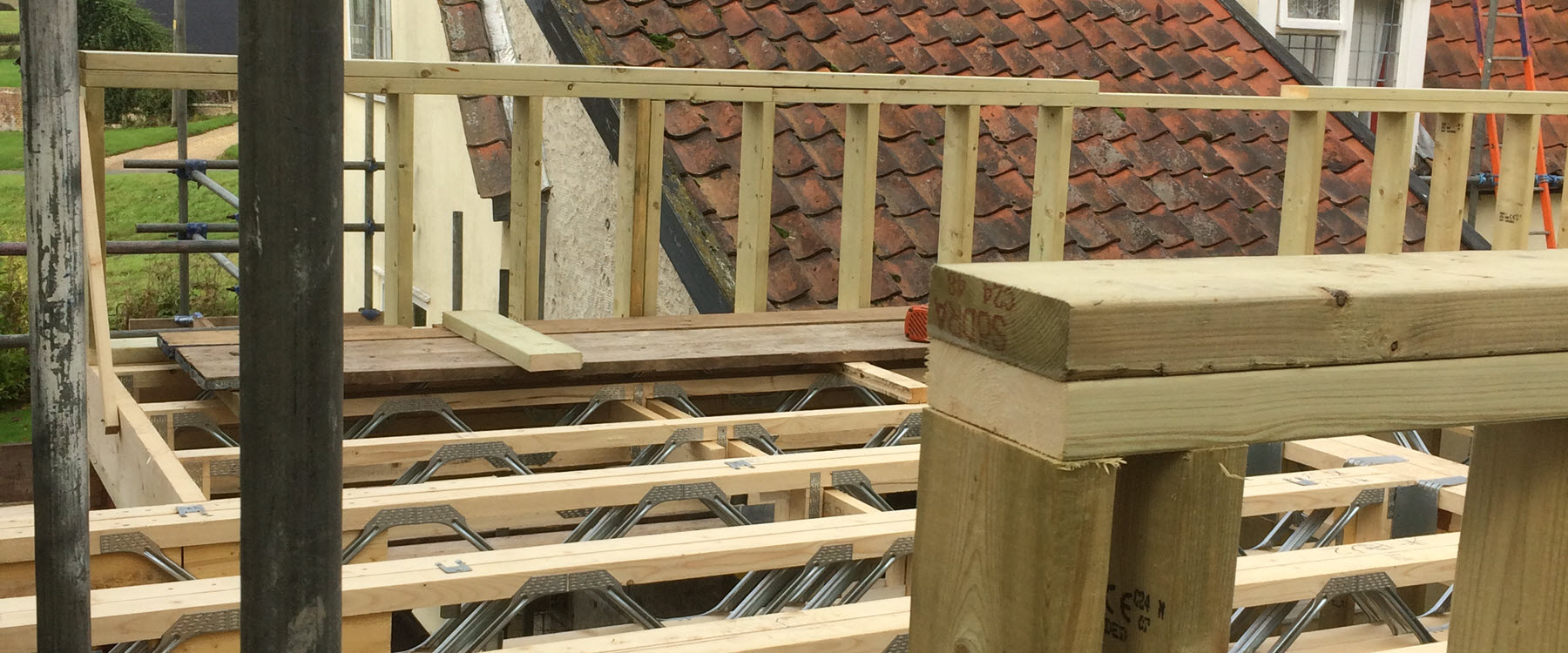 house extension in Bury St Edmunds